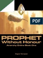 Prophet Without Honour