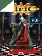 Elric - Jeux de Role Dans l'Univers Noir Des Jeunes Royaumes