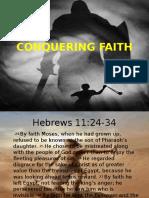 SWord 091116 - Conquering Faith.pptx