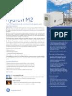 Hydran M2 GEA-12934-PT BR_150727_R001_A4HR
