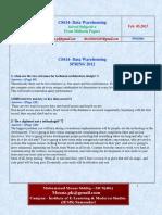 CS614FinalTermSolvedSubjectivesWithReferencesbyMoaaz