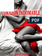 Corazon Indomable - Susett F. Onarres