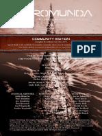 GW Necromunda Community Edition
