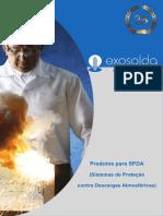 Catalogo Solda Exotérmica