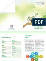 HPCL SustainabilityReport 2014-15