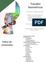 trazados geometricos programacion didactica