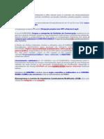 Principais Tópicos de Direito Ambiental Para Concursos