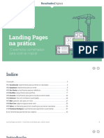 RD - [Leads] - Landing Pages Na Prática