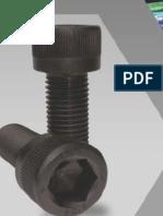 Catalogo de parafusos para mecânica