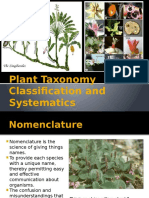 9 Classification and Systematics R
