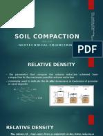 #4 Soil Compaction
