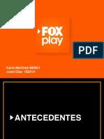 FOX PLAY_EQUIPO4.pdf