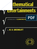 Mathematical Entertainments.pdf