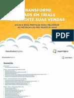 RD - [Leads] - Transforme Leads Em Trials e Aumente Suas Vendas