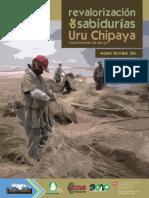 Revalorizacion Uru Chipaya