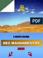8- Quinta Verdade por terra - 2.ppsx