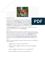 Geografía de Irán