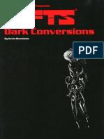 Rifts - Conversion Book 03 - Dark Conversions