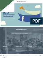 RD - [Marketing] - 25 Otimizações em Facebook Ads - v2.pdf