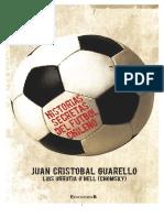 Historias Secretas del Futbol Chileno I.doc