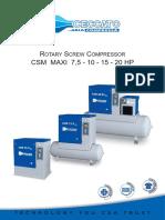 CSM-maxi