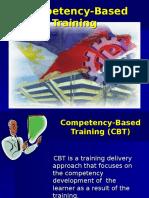Principles of CBT