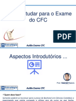 Aulao Exame CFC