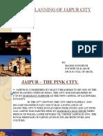 Case Study Jaipur
