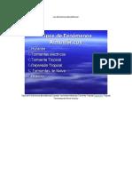 Los Fenómenos Atmosféricos I