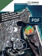 Worldview2 Brochure 2014
