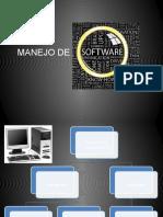Manejo de Software