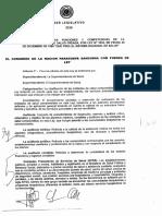 Sistema de Salud del Paraguay