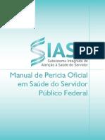 Manual de Pericia Oficial Em Saude Do Servidor Publico Federal 2014 (1) Versão 2