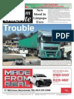 Platinum Gazette 16 September 2016