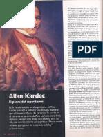 Alan Kardec. El Padre Del Espiritismo Moderno