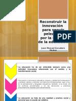 exposicion innovacion