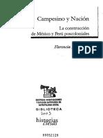 Cap 6_De Ciudadano a Otro_Mallon Florencia_Campesino y Nacion