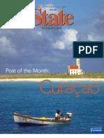 State Magazine, April 2005