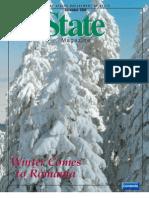 State Magazine, December 2002