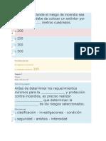 EVALUACION DIAGNOSTICA NOM-002