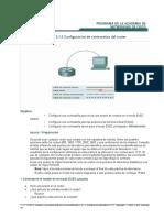 Configuración de Contraseñas Del Router (1)