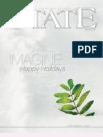 State Magazine, December 2007