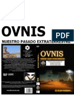 Bbltk-m.a.o. Lp-148 Dvd-148 Ovnis Nuestro Pasado Extraterrestre - Vicufo2