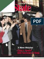 State Magazine, February 2001