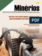 Revista Minério
