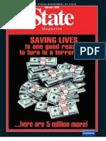 State Magazine, February 2003