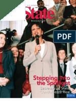State Magazine, February 2005