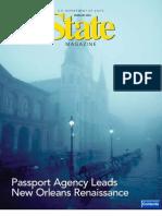 State Magazine, February 2006