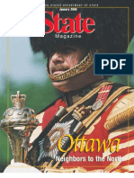 State Magazine, January 2000