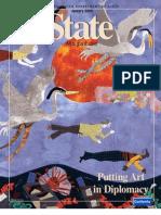 State Magazine, January 2003